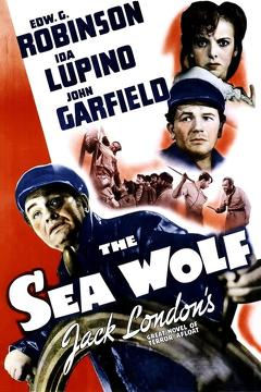 Best Adventure Movies of 1941 : The Sea Wolf