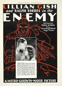 Best War Movies of 1927 : The Enemy