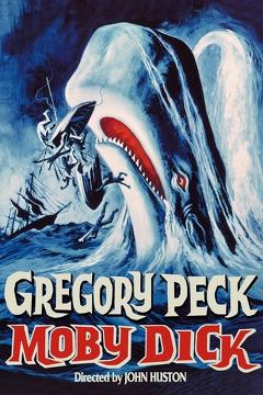 Best Movies of 1956 : Moby Dick