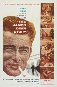 Best Documentary Movies of 1957 : The James Dean Story