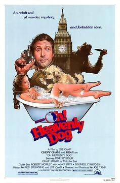 Best Mystery Movies of 1980 : Oh Heavenly Dog
