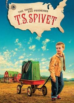 Best Adventure Movies of 2013 : The Young and Prodigious T.S. Spivet