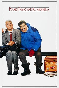 Best Comedy Movies of 1987 : Planes, Trains and Automobiles