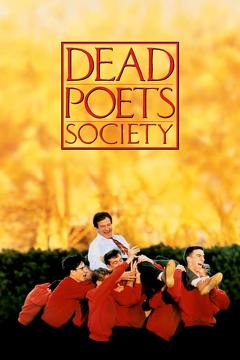 Best Drama Movies of 1989 : Dead Poets Society