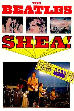 Best Music Movies of 1965 : The Beatles at Shea Stadium
