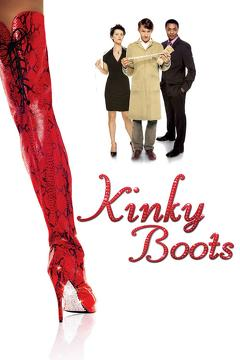 Best Music Movies of 2005 : Kinky Boots