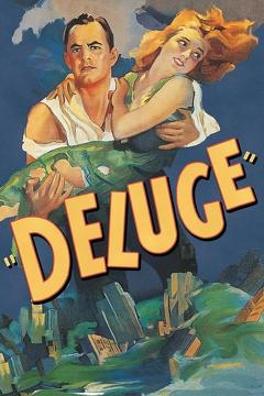 Best Thriller Movies of 1933 : Deluge