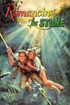 Best Adventure Movies of 1984 : Romancing the Stone