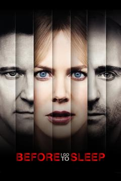 Best Mystery Movies of 2014 : Before I Go to Sleep