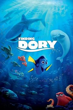 Best Adventure Movies of 2016 : Finding Dory