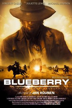 Best Western Movies of 2004 : Blueberry