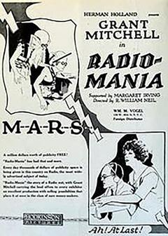 Best Science Fiction Movies of 1922 : Radio-Mania