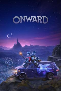 Best Fantasy Movies of This Year: Onward