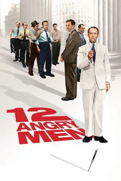 Best Drama Movies of 1957 : 12 Angry Men