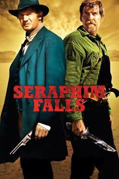 Best Western Movies of 2006 : Seraphim Falls