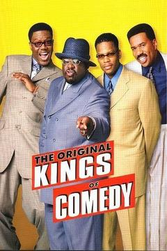 Best Documentary Movies of 2000 : The Original Kings of Comedy