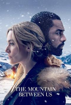 Best Romance Movies of 2017 : The Mountain Between Us