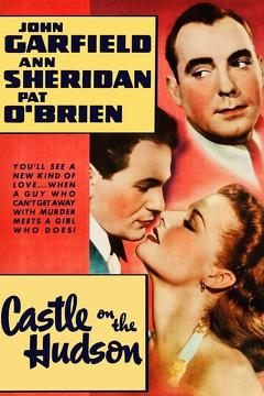 Best Crime Movies of 1940 : Castle on the Hudson