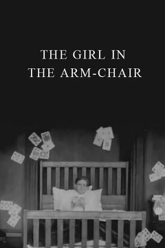 Best Drama Movies of 1912 : The Girl in the Arm-Chair