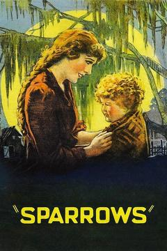 Best Drama Movies of 1926 : Sparrows