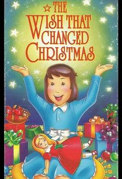 Best Animation Movies of 1991 : The Wish That Changed Christmas
