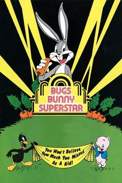 Best Animation Movies of 1975 : Bugs Bunny: Superstar