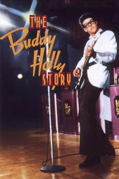 Best Music Movies of 1978 : The Buddy Holly Story
