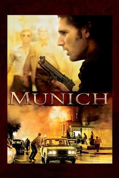 Best History Movies of 2005 : Munich