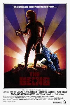 Best Horror Movies of 1983 : The Being
