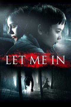 Best Mystery Movies of 2010 : Let Me In