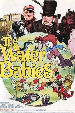 Best Animation Movies of 1978 : The Water Babies