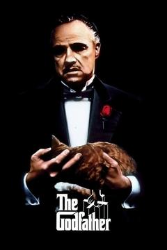 Best Drama Movies of 1972 : The Godfather