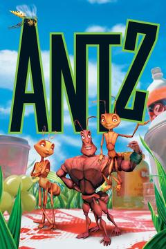 Best Animation Movies of 1998 : Antz