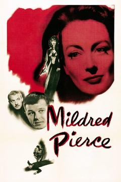 Best Crime Movies of 1945 : Mildred Pierce