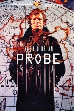 Best Science Fiction Movies of 1972 : Probe