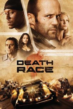 Best Science Fiction Movies of 2008 : Death Race