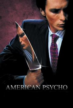 Best Crime Movies of 2000 : American Psycho
