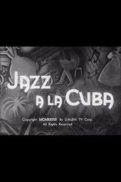 Best Documentary Movies of 1933 : Jazz a la Cuba