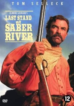 Best Western Movies of 1997 : Last Stand at Saber River