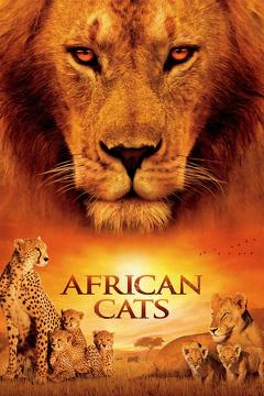 Best Documentary Movies of 2011 : African Cats
