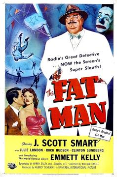 Best Mystery Movies of 1951 : The Fat Man
