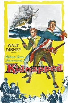 Best Family Movies of 1960 : Kidnapped