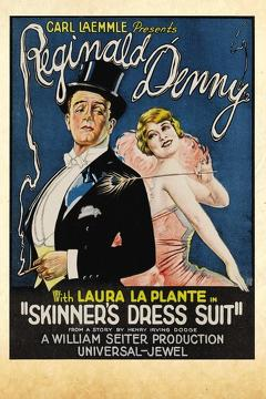Best Comedy Movies of 1926 : Skinner's Dress Suit