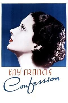 Best Crime Movies of 1937 : Confession