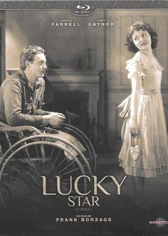 Best Romance Movies of 1929 : Lucky Star