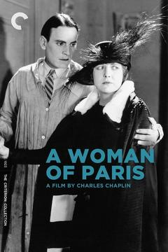 Best Movies of 1923 : A Woman of Paris: A Drama of Fate