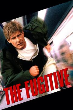 Best Crime Movies of 1993 : The Fugitive