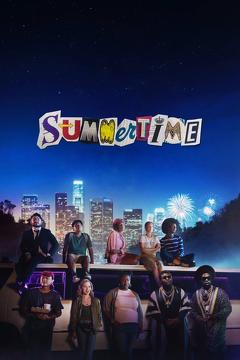 Best Comedy Movies of This Year: Summertime