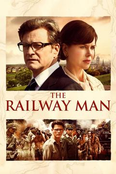 Best History Movies of 2013 : The Railway Man