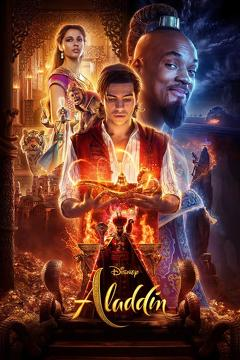 Best Adventure Movies of This Year: Aladdin